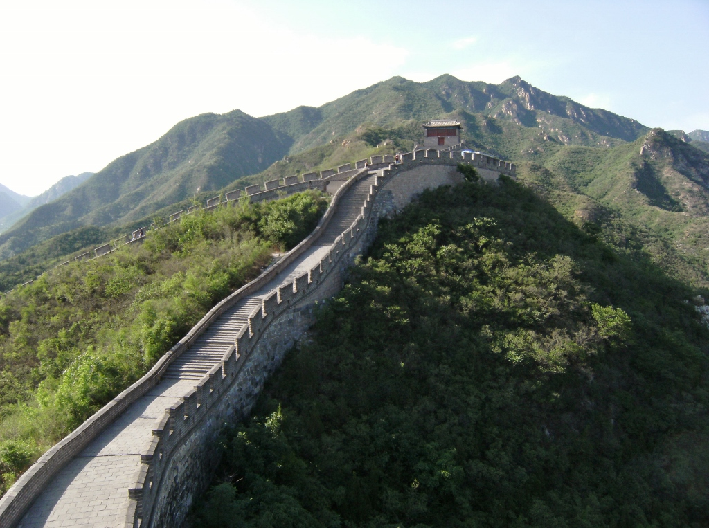 China - Beijing - Great Wall - 6 (1024x763)