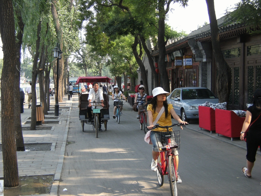 China - Beijing - Houhai - 1 (1024x768)