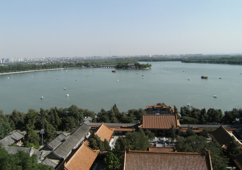 China - Beijing - Summer Palace - 12 (1024x720)