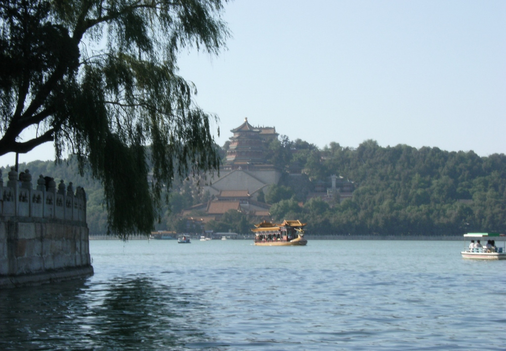 China - Beijing - Summer Palace - 16 (1024x710)