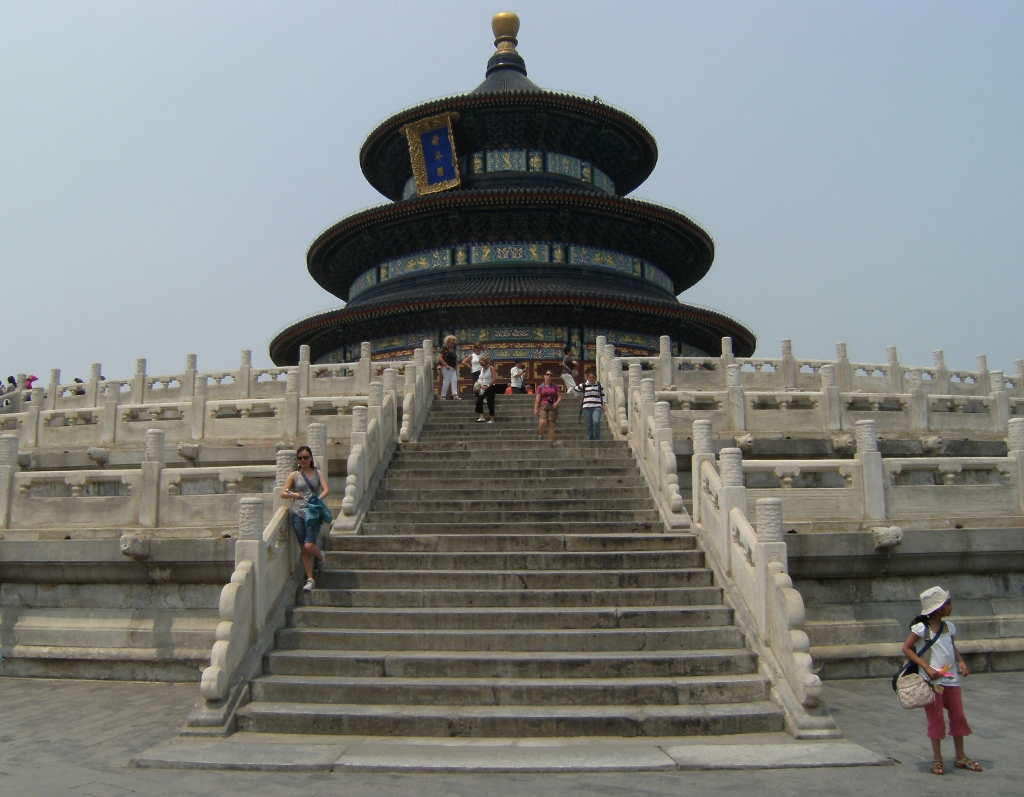 China - Beijing - Temple of Heaven - 2 (1024x797)