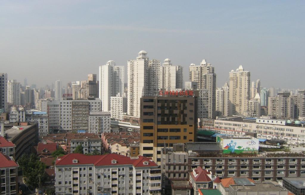 China - Shanghai - 1 (1024x654)