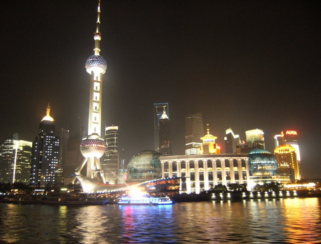 China - Shanghai -  Night Cruise - 9 (1024x778)