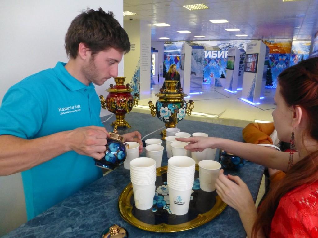 Russia - Sochi - Sakhalin Rose Tea - 2 (1024x768)