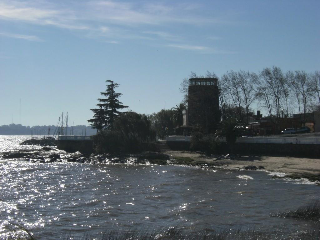 Uruguay - Colonia - el Torreon - 2 (1024x768)