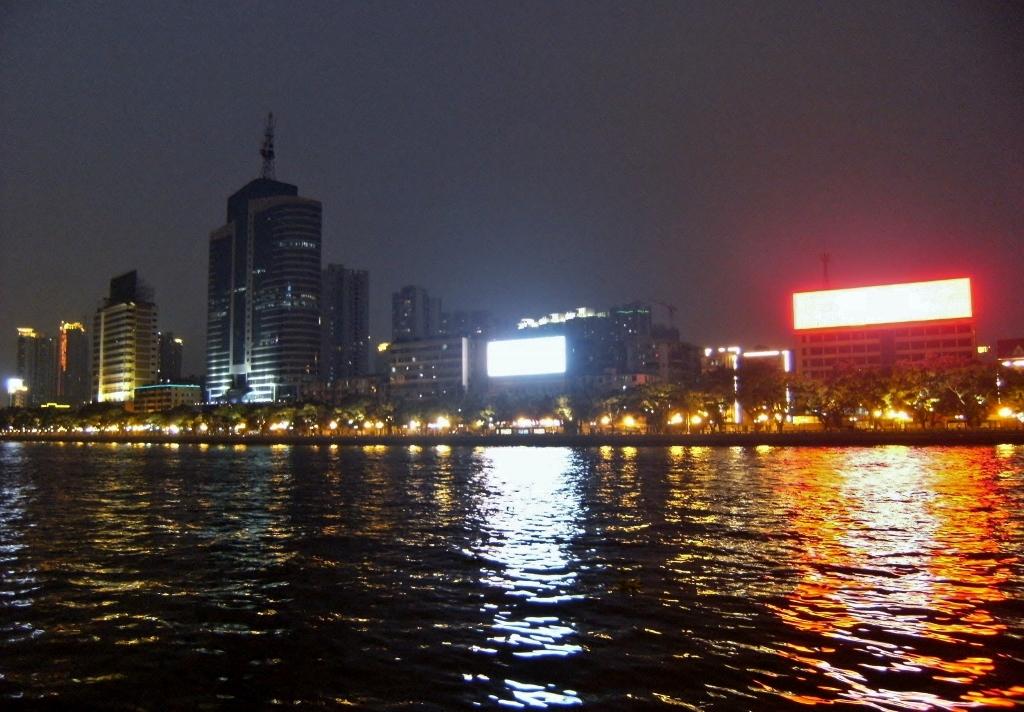 China - Guangzhou - Pearl River - 2 (1024x712)