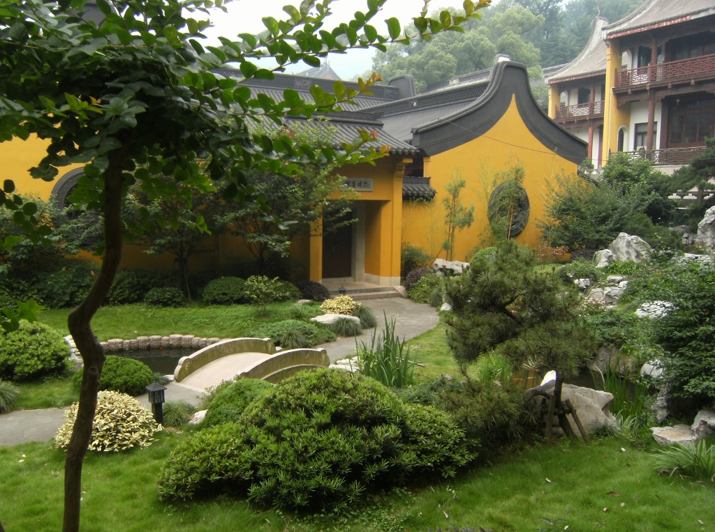 China - Hangzhou - Lingyin Temple - 2 (1024x763)