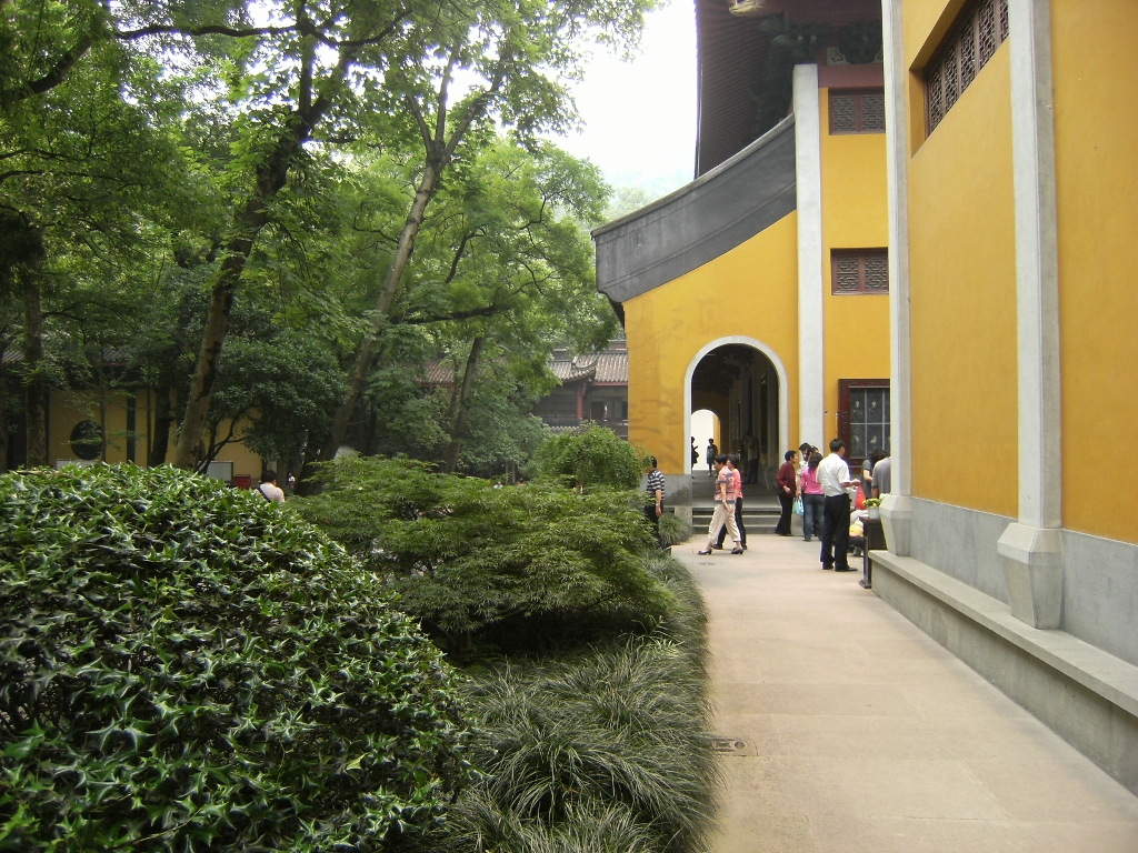 China - Hangzhou - Lingyin Temple - 4 (1024x768)