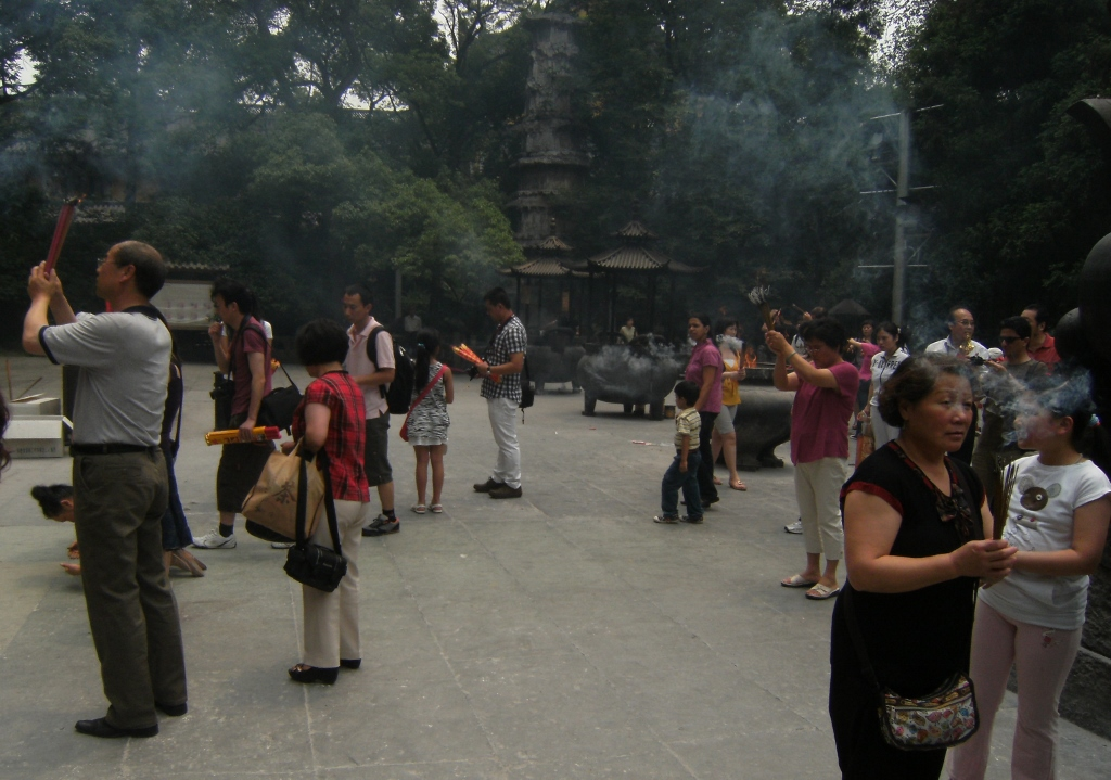 China - Hangzhou - Lingyin Temple - 5 (1024x719)