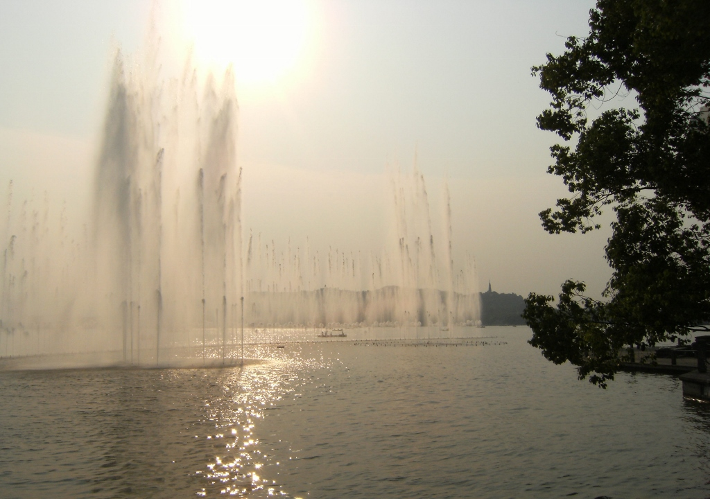 China - Hangzhou - West Lake - 2 (1024x720)
