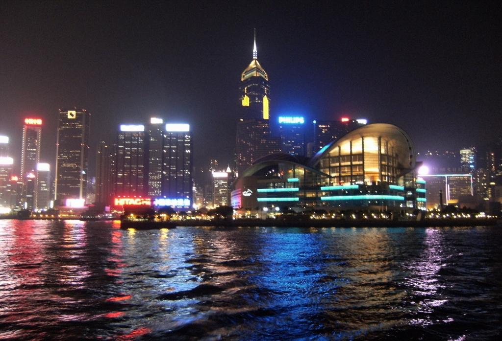China - Hong Kong - Harbour Cruise - 2 (1024x697)