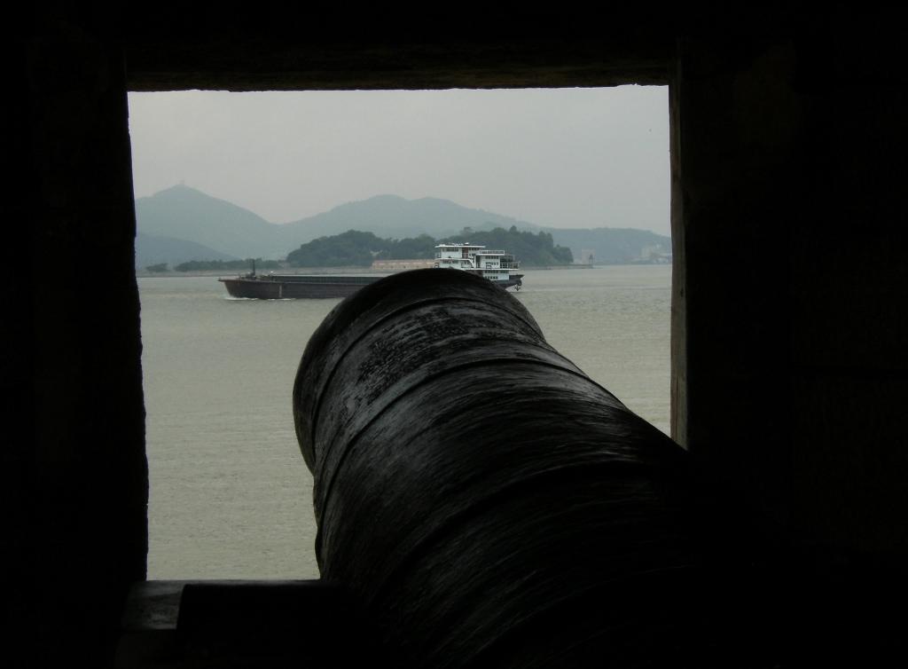 China - Shenzhen - Weiyuan Fort - 3 (1024x754)