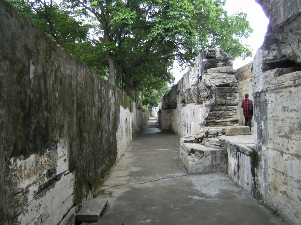 China - Shenzhen - Weiyuan Fort - 5 (1024x767)