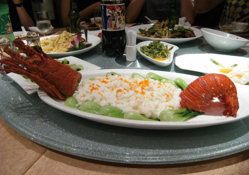 China - Xiamen - Best Dinner - 2 (1024x721)