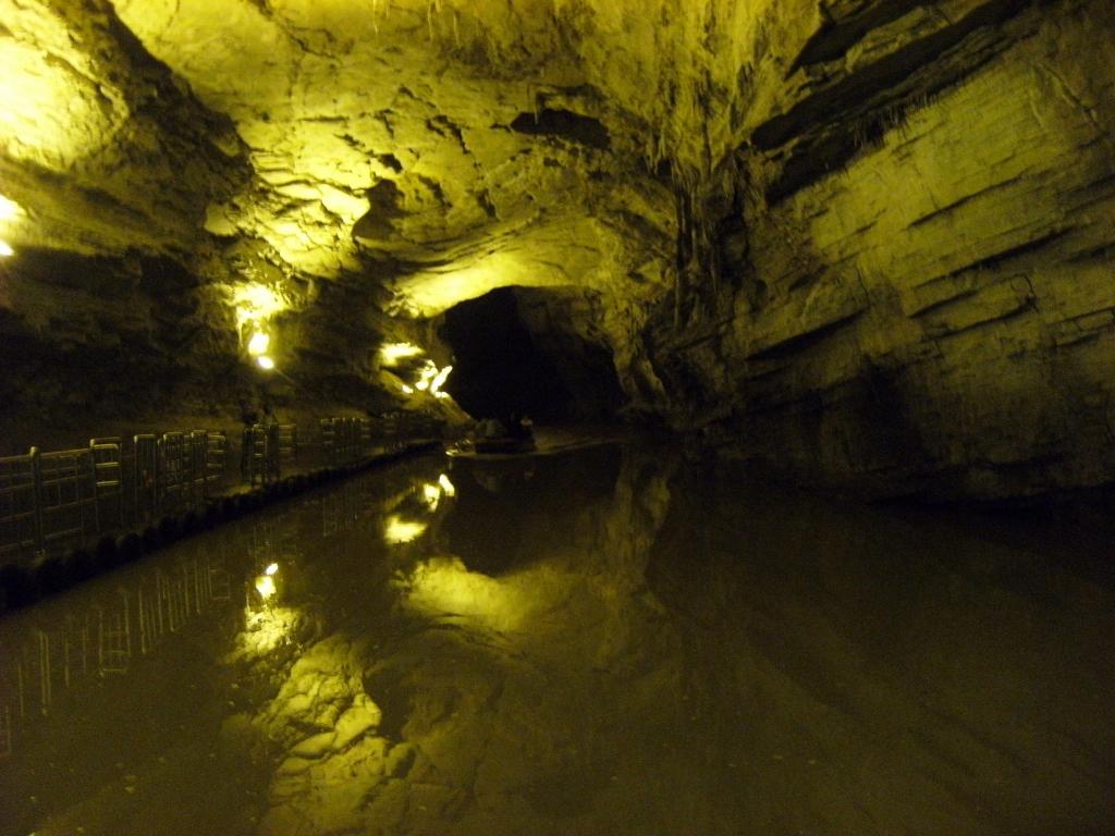 China - Zhengjiajie - Huanglong Cave - 9 (1024x768)