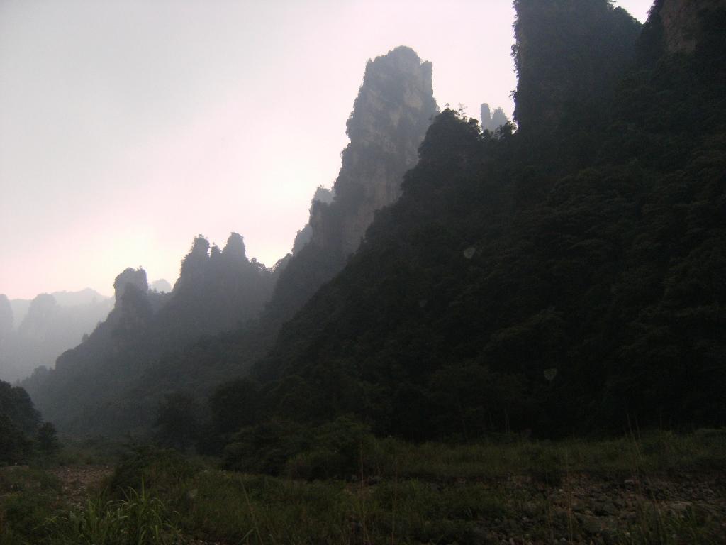 China - Zhengjiajie - National Park - 12 (1024x768)