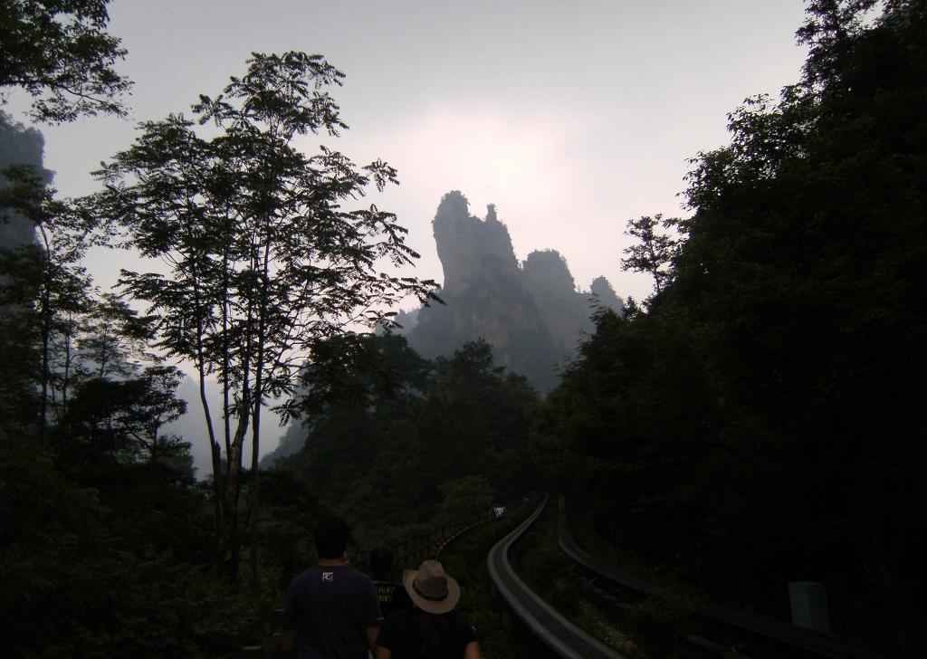 China - Zhengjiajie - National Park - 13 (1024x728)